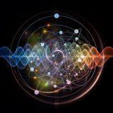 قانون جذب و قوانین فیزیک