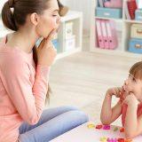 تقویت مهارتهای گفتاری کودکان
